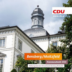 Programm OV Bensberg/Moitzfeld