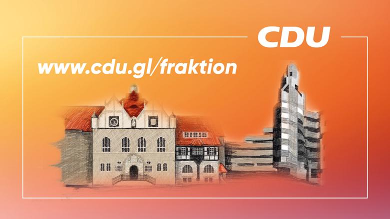 CDU-Fraktion im Rat der Stadt Bergisch Gladbach