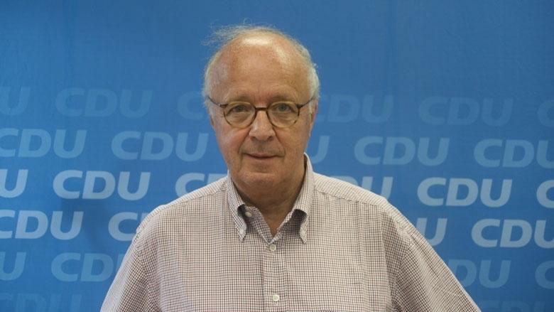 Rolf-Dieter Schacht