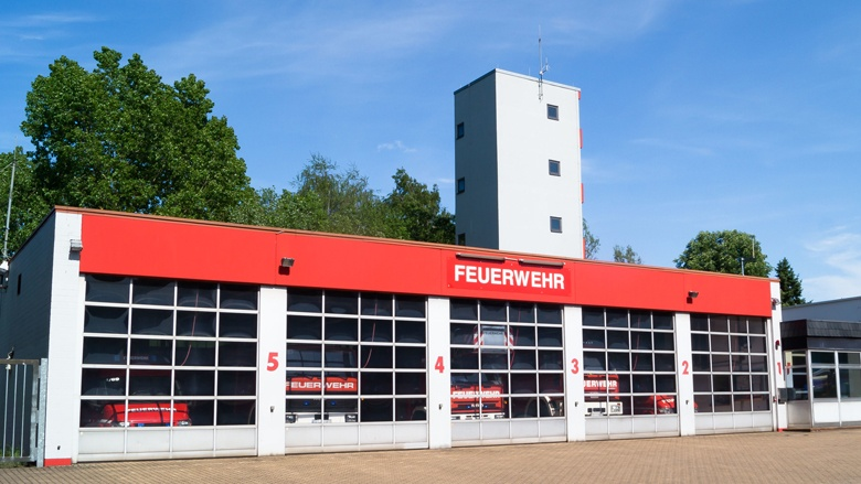 CDU befürwortet Neubau der Feuerwache