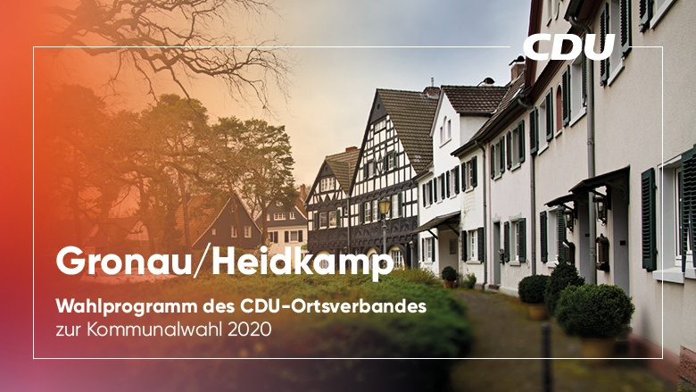 CDU Gronau/Heidkamp