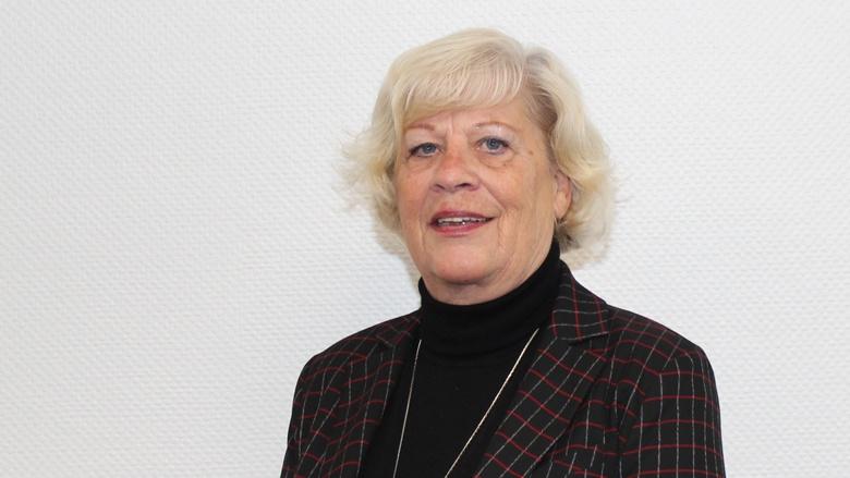 Gisela Biesenbach