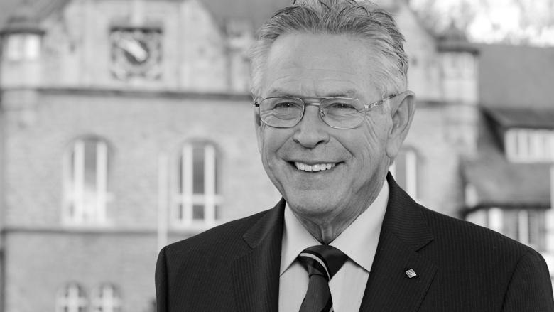 Holger Müller (1947-2019)