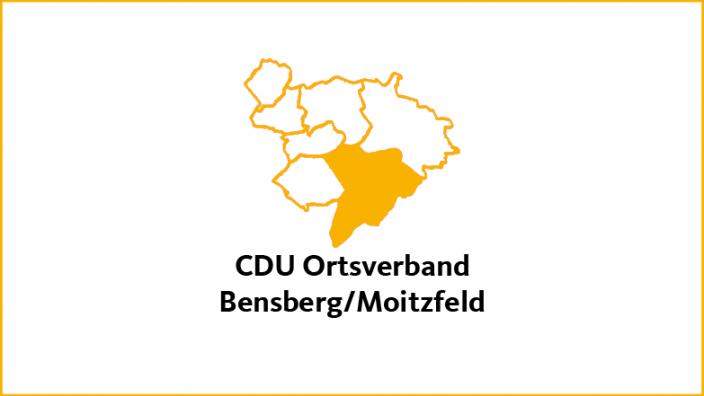 Ortsverband Bensberg/Moitzfeld