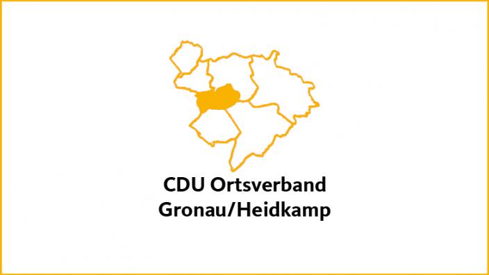 Ortsverband Gronau Heidkamp