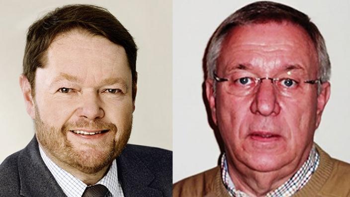 Peter Mömkes aus Rat ausgeschieden – Karlheinz Kockmann rückt nach