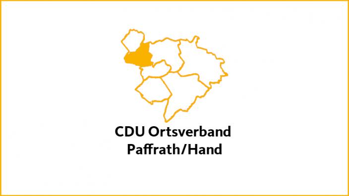 Ortsverband Paffrath/Hand