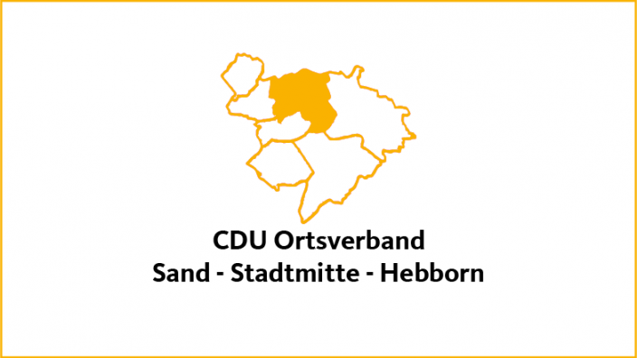 Ortsverband Sand - Stadtmitte - Hebborn