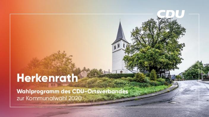CDU Herkenrath