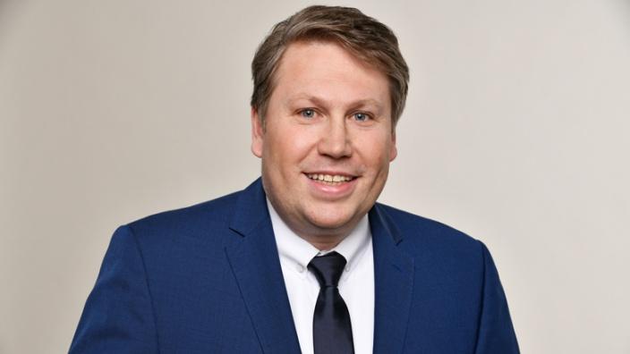 Harald Henkel
