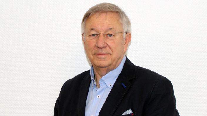 Karlheinz Kockmann