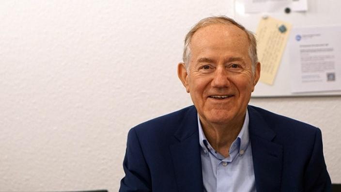 Wolfgang Maus