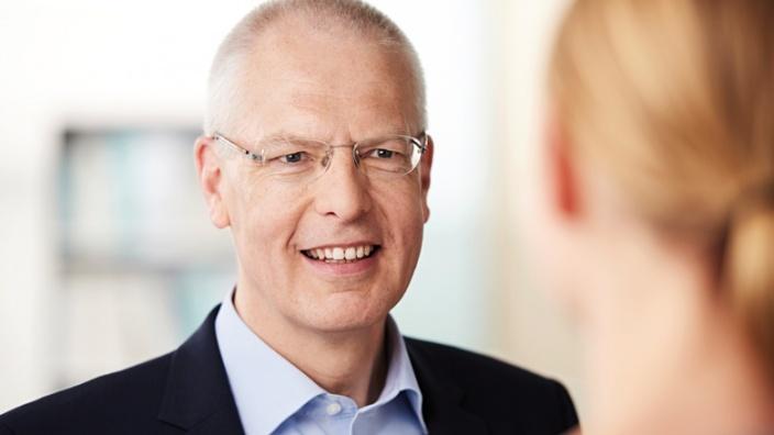 Dr. Hermann-Josef Tebroke MdB