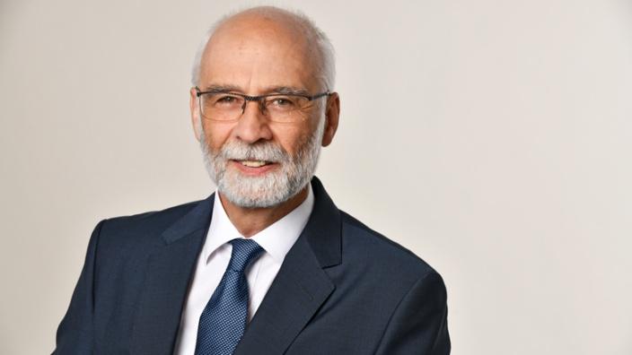 Ulrich Heimann