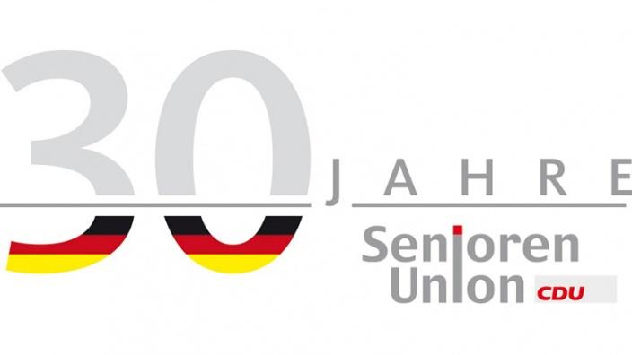 30 Jahre Senioren-Union