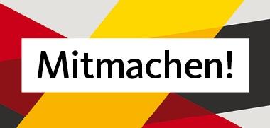 Jetzt CDU-Mitglied werden