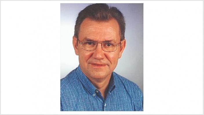 Heinz Hansen