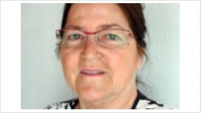 Ursula Kolloch